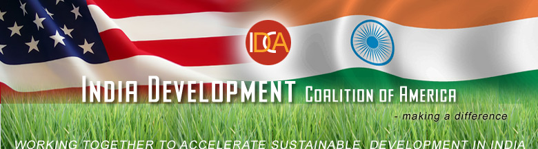 India Development Coalition of America