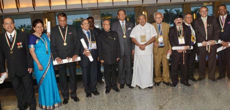 PBD Awardees 2013