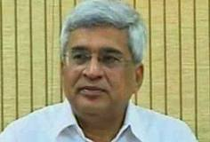 GOPIO offcials meet CPM General Secretary Prakash Karat on Jan. 5, 2011