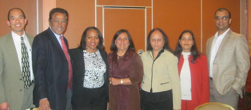 GOPIO Health White Plains Seminar on Diabetes Awareness.4.25.2012