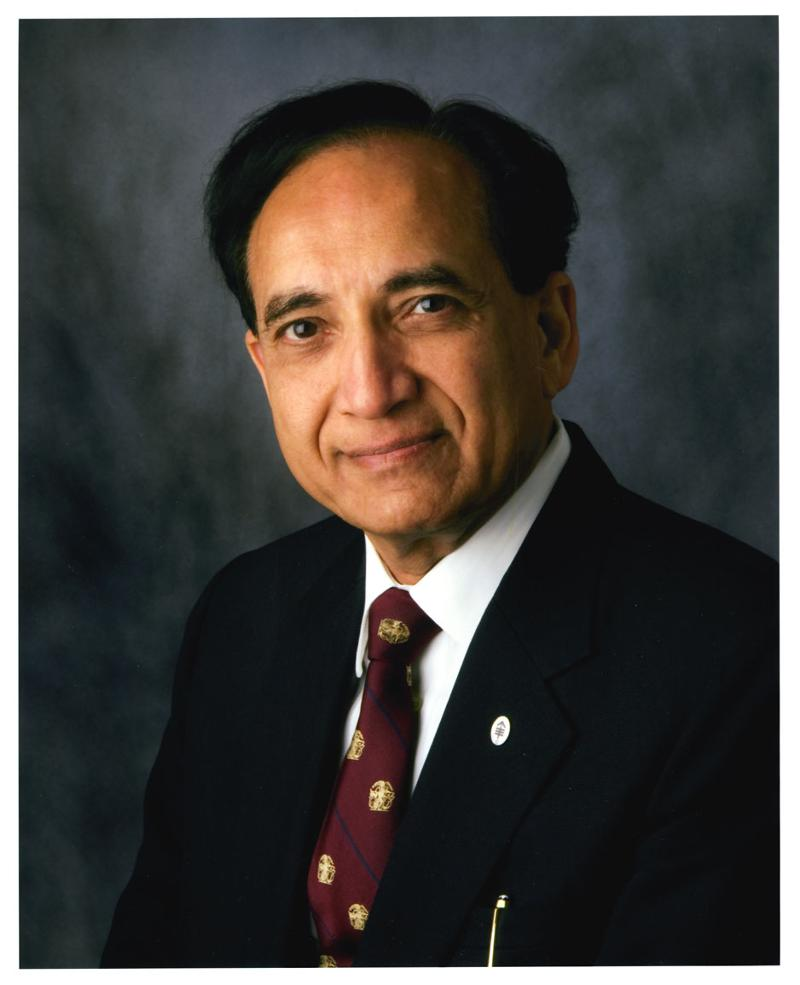GOPIO Health Council 2010 Award Recipient Dr. Jatin Shah
