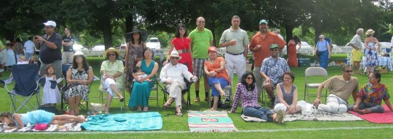 GOPIO-CT Picnic and Polo Match
