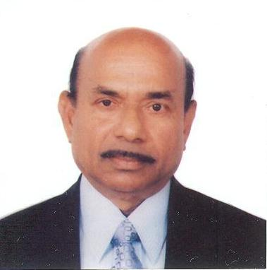 GOPIO Health Summit Speaker Dr. Muhammed Majeed