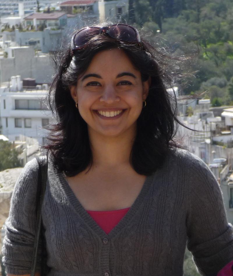 Neesh Ramchandani - GOPIOCT Young Person of the Year 2010