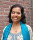 GOPIO Women's Council Co-Chair Sheela Vyas