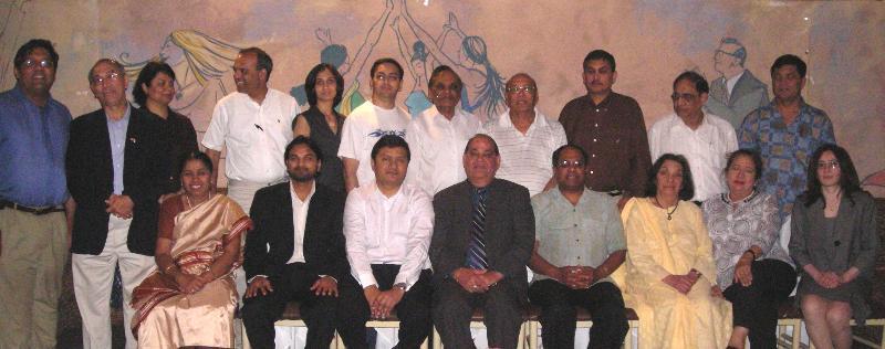 NFIA Convention 2010 Launch in June 2010