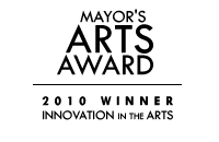 Mayor's Arts Award