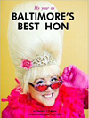 Baltimore's Best Hon book