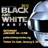 Black and White Party 2015