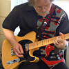 Bob Burke rock-n-roll