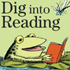 Dig Into Reading - support us