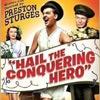Hail film poster
