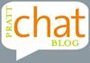 Pratt Chat blog logo
