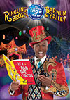 Ringling Bros. circus performer