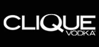 Clique Logo Dark