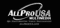 All Pro Logo Dark