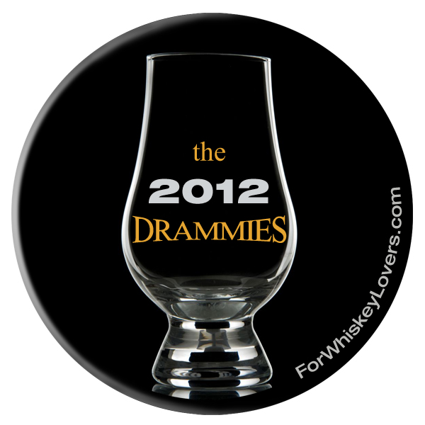 The 2012 Drammie Awards
