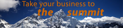 Take your business to the Summit