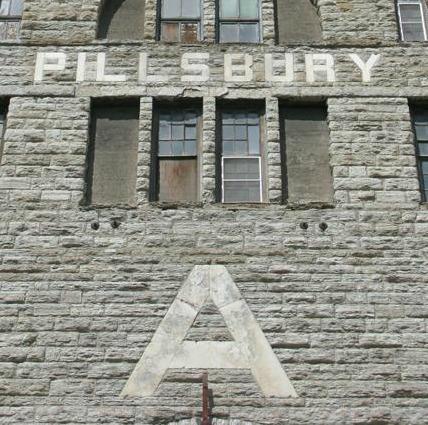 Pillsbury A