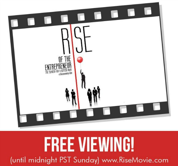 the rise of the entrepreneur Our changing economy has led to the rise of the entrepreneur the fastest, most dependable and controllable way to become wealthy is to own your own business this documentary gathers today's best experts and thought leaders to forever change how you view work and wealth.
