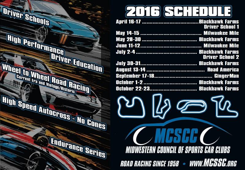MCSCC Wall Calendar Cover