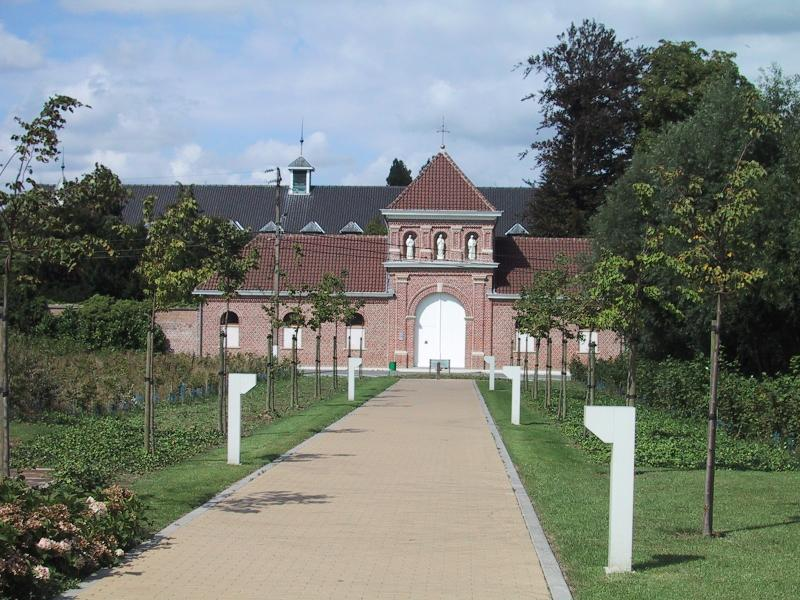 Abbey of St Sixtus