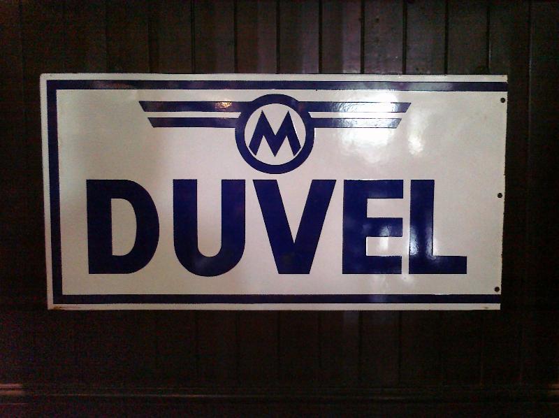 Duvel this way!