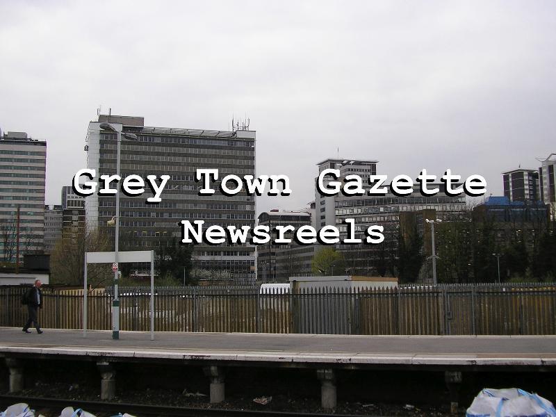 Greytone News