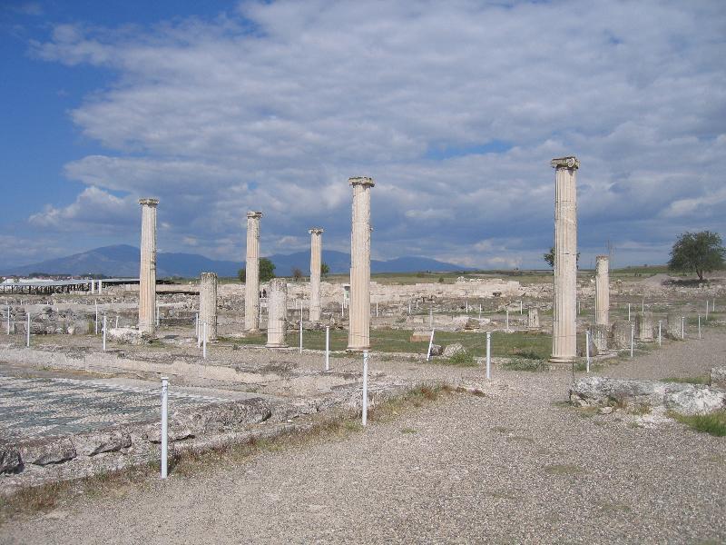 Pillars of the Economy