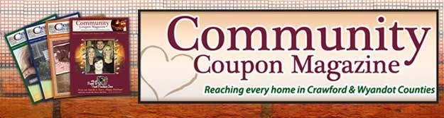 Community Coupon Magazine