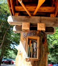 bonnechere book tree