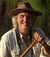 photo of mike runtz