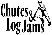 chutes and log jams