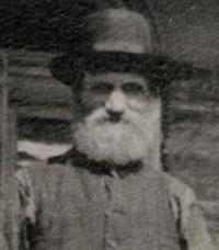 photo of paddy garvey