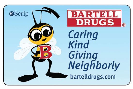 B Caring Card