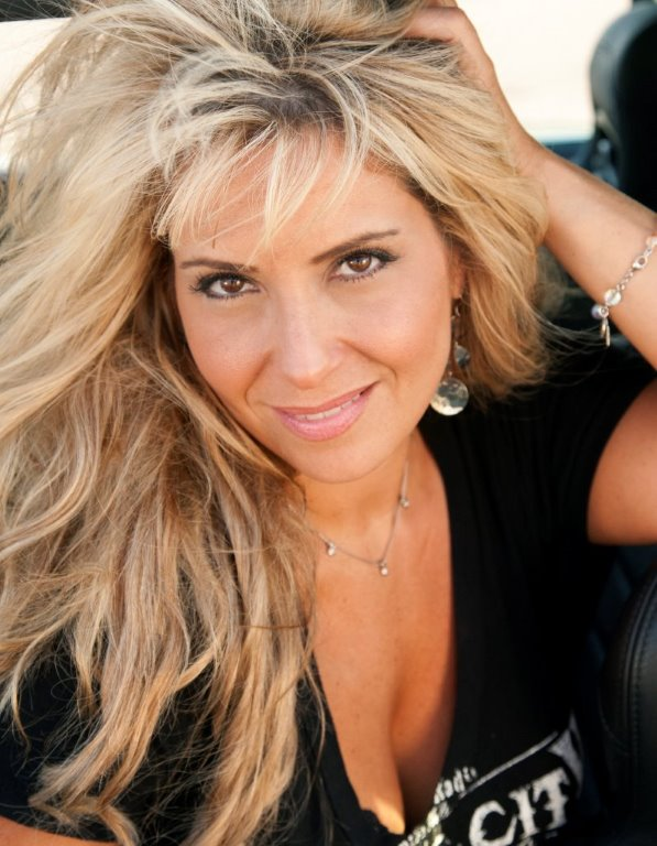 Lisa Matassa head shot