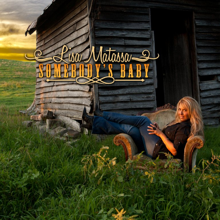 lisa matassa CB EP cover