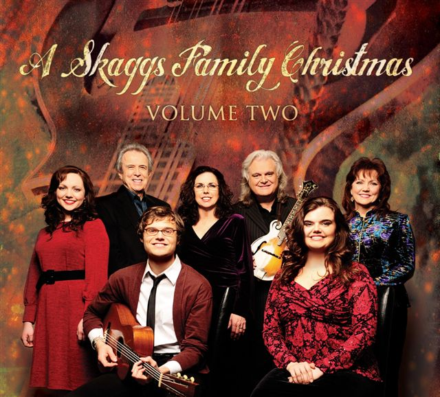 A Skaggs Family Christmas, Vol 2