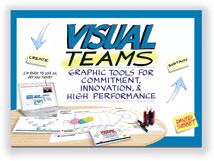 Visual Teams Book Cover