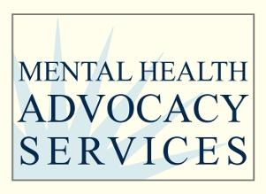Mental Health Advocacy Services Logo