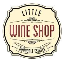 Little Wine Shop Logo