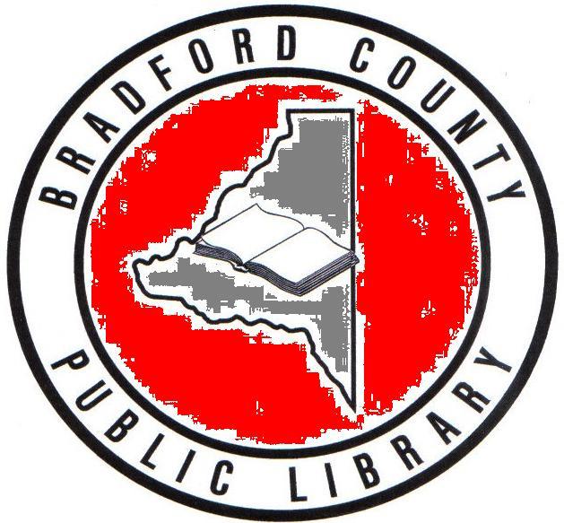 Bradford County Logo