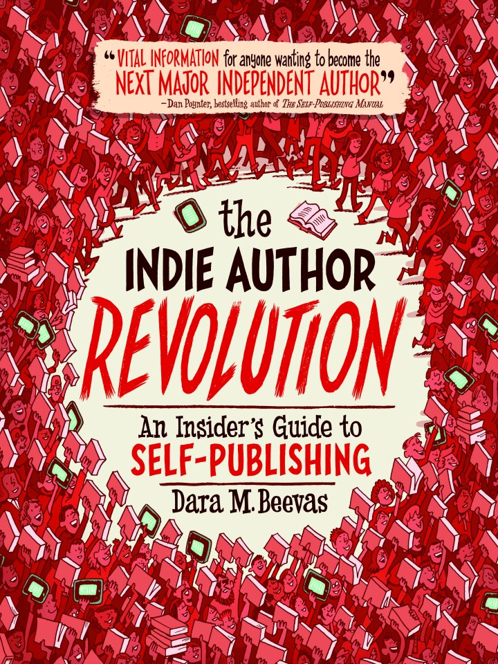 indi author