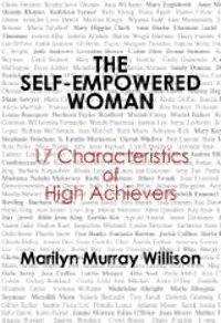 Self-Empowered Woman