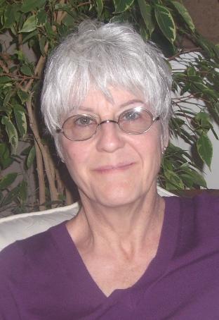 Regina Cates