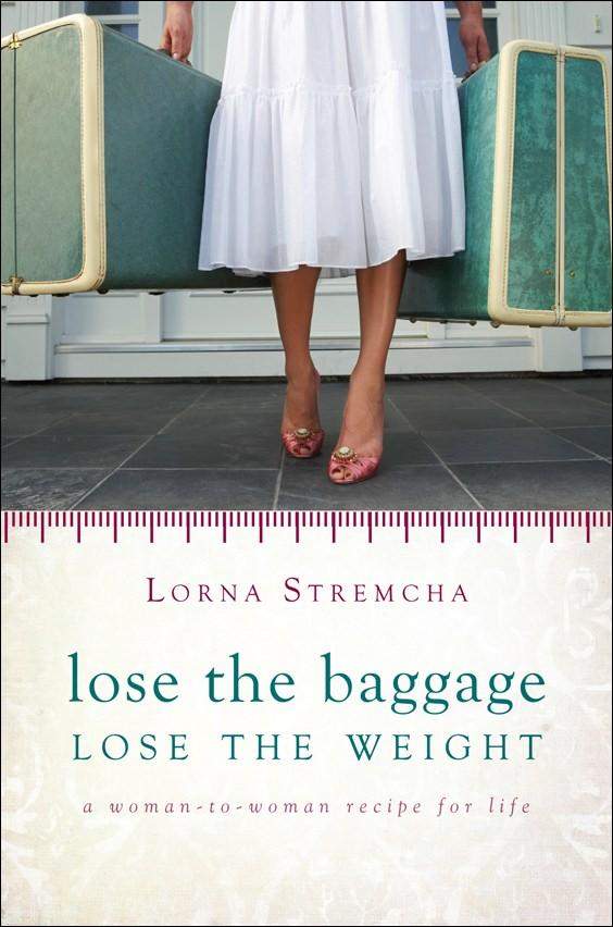 lose the baggage