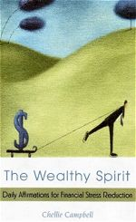Wealthy Spirit Cover