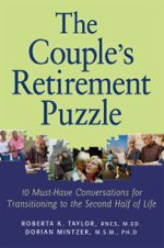 couples retirement