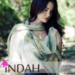 Indah scarf