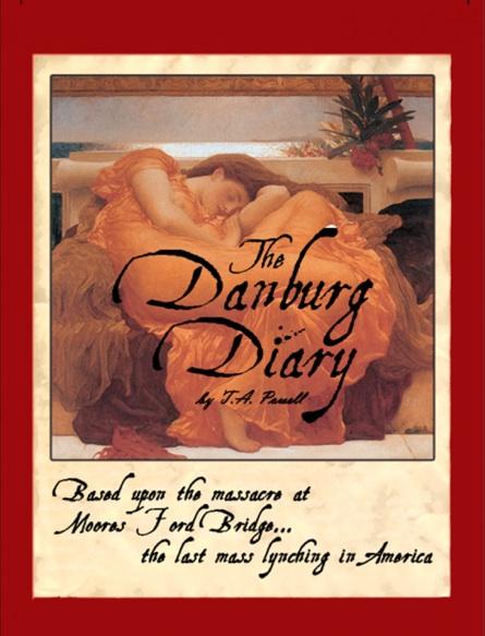 danburg diary